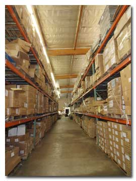 Medallion Fulfillment & Logistics wants to be your fulfillment house of choice.