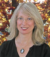 Nancy McCord, owner of McCord Web Services